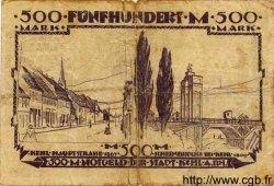 300 Mark ALLEMAGNE  1922 K.297b B