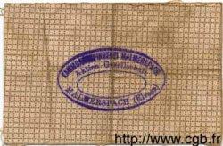25 Pfennig ALLEMAGNE Malmerspach 1914 K.215a TB+