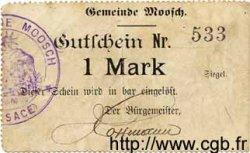 1 Mark ALLEMAGNE  1914 K.242 TB+