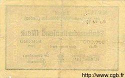 500000 Mark ALLEMAGNE  1923 K.3642a TB+