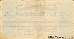 1,05 Markgold = 1/4 Dollar ALLEMAGNE  1923 Grab.- TTB