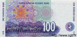 100 Rand AFRIQUE DU SUD  1999 P.126b NEUF