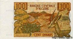 100 Dinars ALGÉRIE  1970 P.128a SPL