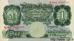 1 Pound ANGLETERRE  1948 P.363d SUP+