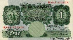 1 Pound ANGLETERRE  1948 P.369b pr.SPL
