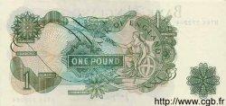 1 Pound ANGLETERRE  1970 P.374g SUP