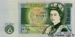 1 Pound ANGLETERRE  1978 P.377a pr.NEUF