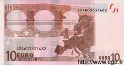 10 Euro EUROPE  2002 €.110.14 NEUF