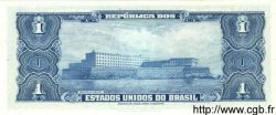 1 Cruzeiro BRÉSIL  1958 P.150c NEUF