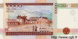 10000 Pesos COLOMBIE  1998 P.444 NEUF