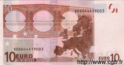 10 Euros ESPAGNE  2002 €.110.09 NEUF