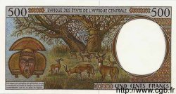 500 Francs CONGO  2000 P.101C.var. NEUF