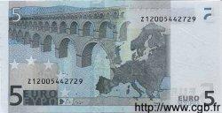 5 Euro EUROPE  2002 €.100.12 NEUF