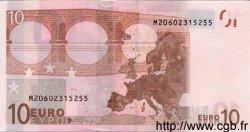 10 Euro EUROPE  2002 €.110.02 NEUF