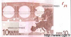 10 Euros EUROPE  2002 €.110.09 NEUF