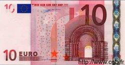 10 Euros EUROPE  2002 €.110.14 NEUF