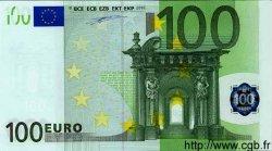 100 Euro EUROPE  2002 €.140.07 NEUF