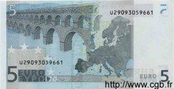 5 Euro EUROPE  2002 €.110.07 NEUF
