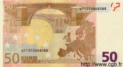 50 Euros FRANCE  2002 €.130.08 NEUF