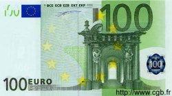 100 Euros FRANCE  2002 €.140.07 NEUF