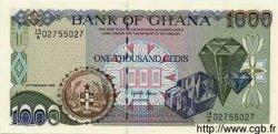 1000 Cedis GHANA  1996 P.29b NEUF