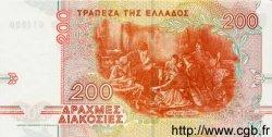 200 Drachmes GRÈCE  1996 P.204a NEUF