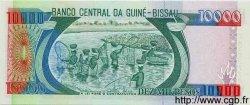 10000 Pesos GUINÉE BISSAU  1993 P.15b NEUF