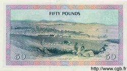 50 Pounds ÎLE DE MAN  1983 P.39 NEUF
