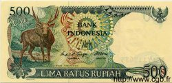 500 Rupiah INDONÉSIE  1988 P.123a NEUF