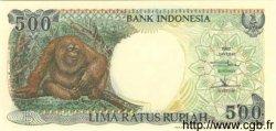 500 Rupiah INDONÉSIE  1993 P.128b NEUF