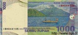 1000 Rupiah INDONÉSIE  2000 P.141 NEUF