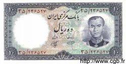 10 Rials IRAN  1961 P.071 NEUF