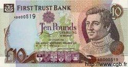 10 Pounds IRLANDE DU NORD  1994 P.132 NEUF