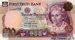 20 Pounds IRLANDE DU NORD  1998 P.137 NEUF