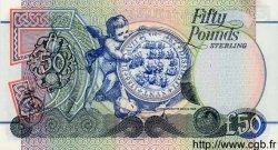 50 Pounds IRLANDE DU NORD  1998 P.138 NEUF