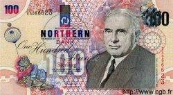 100 Pounds IRLANDE DU NORD  1999 P.201 NEUF