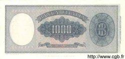 1000 Lire ITALIE  1948 P.088a SUP à SPL