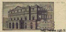 1000 Lire ITALIE  1981 P.101c SPL