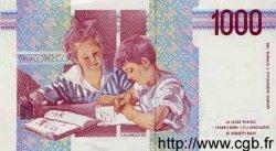 1000 Lire ITALIE  1994 P.114a NEUF