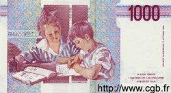 1000 Lire ITALIE  1990 P.114c NEUF