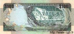 100 Dollars JAMAÏQUE  1996 P.76b NEUF
