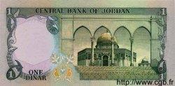 1 Dinar JORDANIE  1975 P.18a NEUF