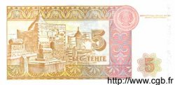 5 Tengé KAZAKHSTAN  1993 P.09a NEUF