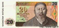 20 Tengé KAZAKHSTAN  1993 P.11 NEUF