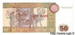 50 Tengé KAZAKHSTAN  1993 P.12 NEUF