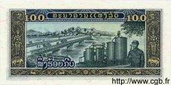 100 Kip LAOS  1979 P.30a NEUF