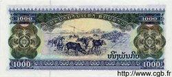 1000 Kip LAOS  1998 P.35a NEUF