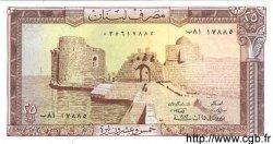 25 Livres LIBAN  1983 P.64c NEUF