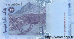 1 Ringgit MALAISIE  2000 P.39 NEUF