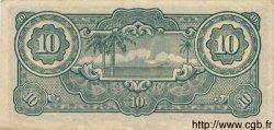 10 Dollars MALAISIE  1942 P.M07c SUP